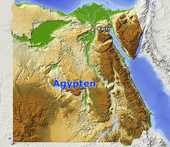ägypten k