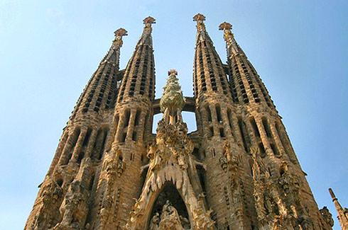 wetterbericht barcelona 7 tage