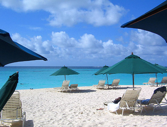 Wetter Guadeloupe